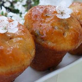 Nada's Baba Cake.