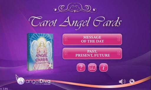 TAROT ANGEL