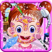 Beauty Salon - Makeover Games