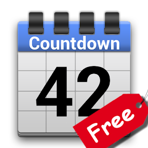 Countdown 工具 App LOGO-APP試玩