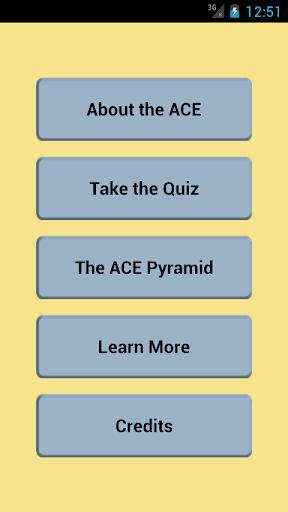 ACE Quiz