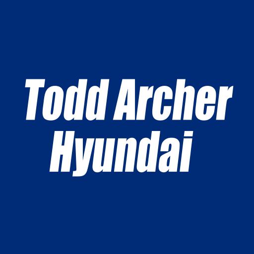 Todd Archer Hyundai LOGO-APP點子