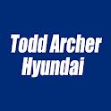 Todd Archer Hyundai icon
