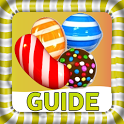 Candy Crush Saga Tips & Guides icon