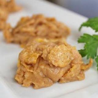 Crunchy Peanut Butter Drops