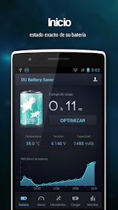 DU Battery Saver PRO & Widgets APK 1