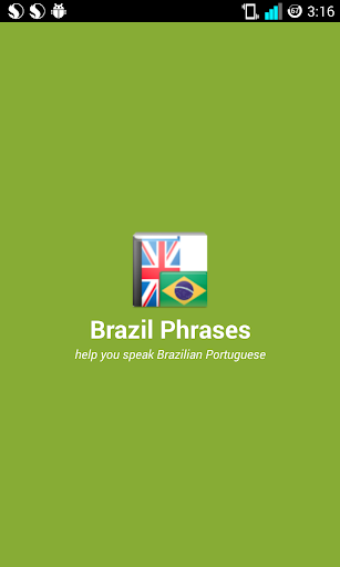 Brazilian Phrases