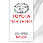 Toyota Teams Motor icon