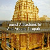 Tourist Attractions Tirupati