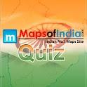 MapsOfIndiaQuiz logo