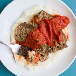 Meatloaf (Paleo, Gluten-Free)