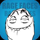 SMS Rage Faces icon