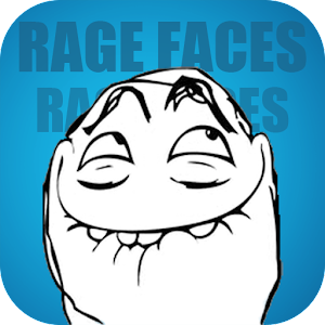 SMS Rage Faces Review