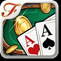 Funmily Poker 德州撲克 logo