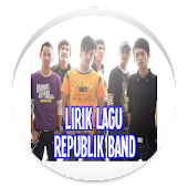Lirik Lagu Republik Band