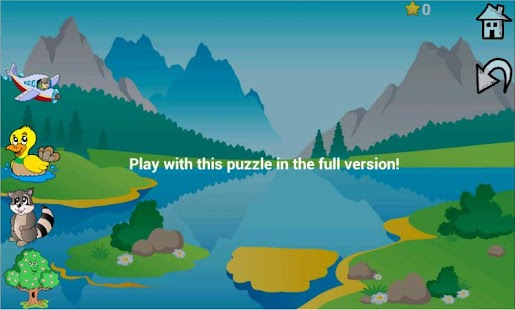 Kids Peg Puzzle 2 Game Free - screenshot thumbnail
