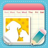 我的寵物日誌