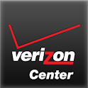 Verizon Center Mobile logo