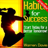 Habits for Success! Preview