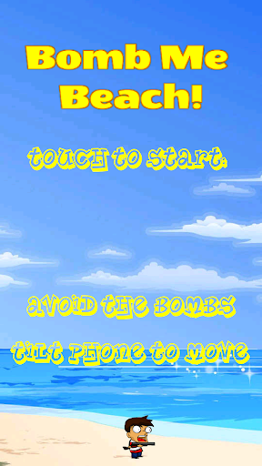 Bomb Beach for PC