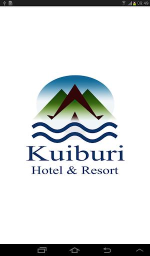 Kuiburi Hotel Resort