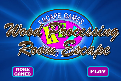 WoodProcessingRoomEscape|玩解謎App免費|玩APPs