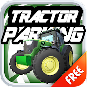 Tractor Parking Simulator 3D