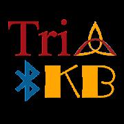 TriKB Bluetooth RC Controller