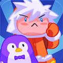 Penguin Patrol Free logo