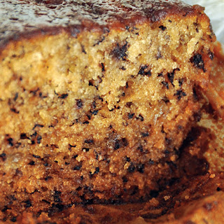 Julia's Best Banana Bread.
