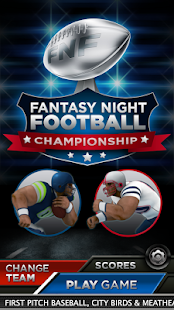 Fantasy Night Football Champ- screenshot thumbnail