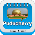 Puducherry Offline Map Guide