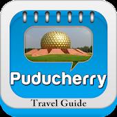 Puducherry Offline Map Guide