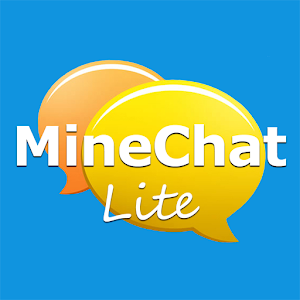 MineChat Lite for PC and MAC