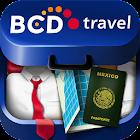 BCD Travel MX icon