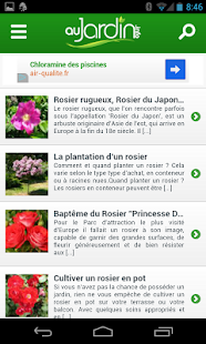 Au Jardin- screenshot thumbnail