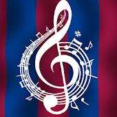 Fangesänge Barça