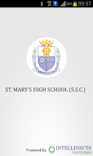 St. Mary's High School SSC