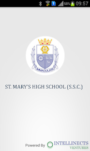 St. Mary's High School (SSC)- screenshot thumbnail