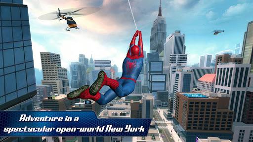 The Amazing Spider-Man 2  screenshots 8