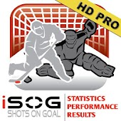 ISOG HD PRO Hockey Stats Android APK Download Free By Rejuven8