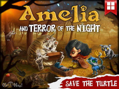 Amelia – LITE | Kids Story Book: Learn to Read 1.5.1 Mod Apk (Money) Download Latest Version 6