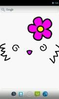 Screenshot of Critter Face LWP