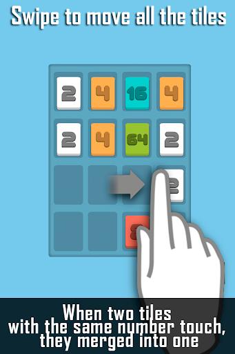 4096 Brain Game