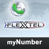 Flextel - myNumber