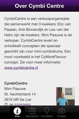 Cymbi Centre