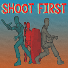 Shoot First icon