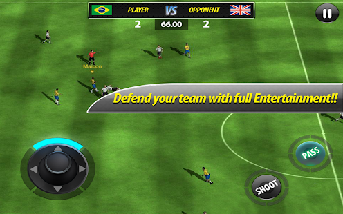 踢足球2014年世界杯