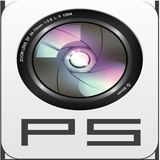 PhotoSkin 画像編集 & 写真編集 攝影 App LOGO-硬是要APP