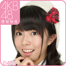 AKB48きせかえ(公式)中村麻里子-TP-